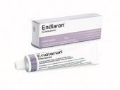 Endiaron HBF - kožní pasta