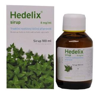 Hedelix sirup