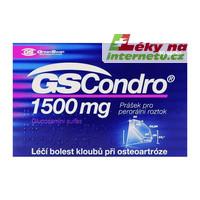 GS Condro