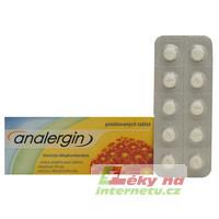 Analergin