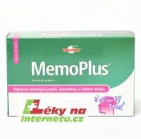MemoPlus - 30 tbl. - pouze 1 ks poslední balení