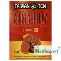 Ženšen pravý Taiwan TCM Liang