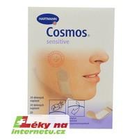 Cosmos sensitive - 20 ks