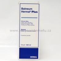 Balneum Hermal Plus - 200 ml