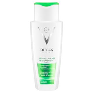 Vichy Dercos šampon proti lupům - normální až mastné vlasy