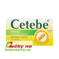 Cetebe Energy 60 cps.