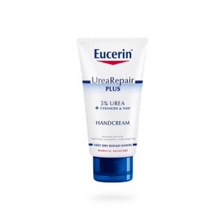 Eucerin UreaRepair Plus krém na ruce