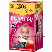 Leros Baby