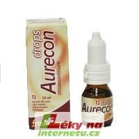 Aurecon drops