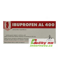 Ibuprofen AL