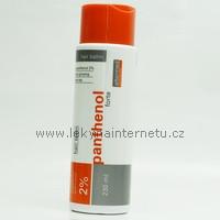 Altermed Panthenol Forte 2% hair balm