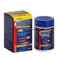 Bion 3 Senior - 30 tbl.