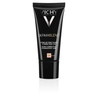 Vichy Dermablend Korekční fluidní make-up 15 opal 30ml