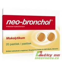 Neo-bronchol