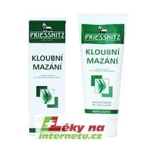 Priessnitz Kloubní mazání - 75 ml