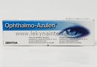 Ophthalmo-Azulen oční mast - 5 g