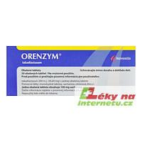 Orenzym