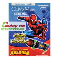 Cem-m Spider-Man