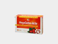 MegaCéčko Aktiv - 30 tbl.