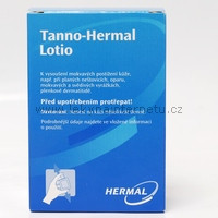 Tanno-Hermal Lotio 100 ml