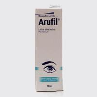Arufil - kapky