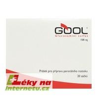 Gool - 20 sáčků