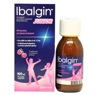 Ibalgin Junior