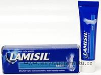 Lamisil krém 15 g