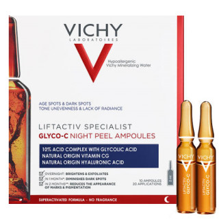 Vichy Liftactiv Specialist Glyco-C Anti-Age