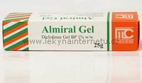 Almiral Gel - 50 g