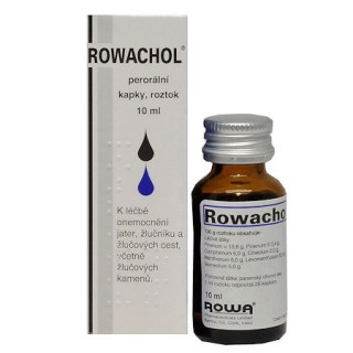 Rowachol