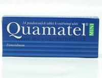 Quamatel Mini - 14 tbl.