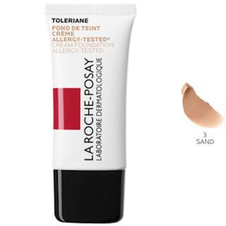 La Roche-Posay Toleriane Teint hydratační krémový make-up 01