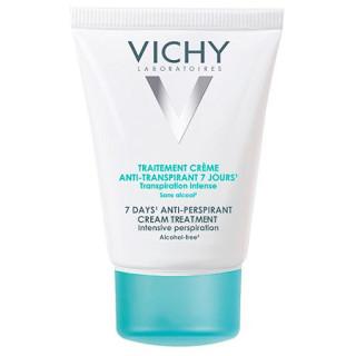 VICHY DEO Krémový antiperpirant 30ml