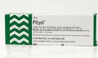 Pityol mast - 30 g