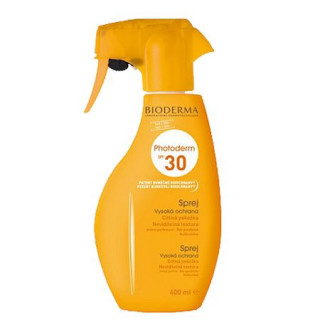 Bioderma Photoderm family sprej SPF 30