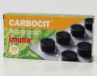 Carbocit - 20 tbl.