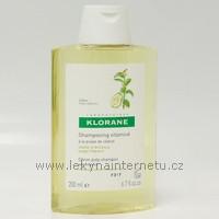Klorane Vitamínový šampon s cedrátovou dření