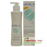 Lactacyd Pharma Antibakteriální
