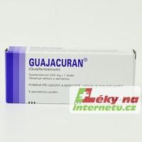 Guajacuran - 30 dražé