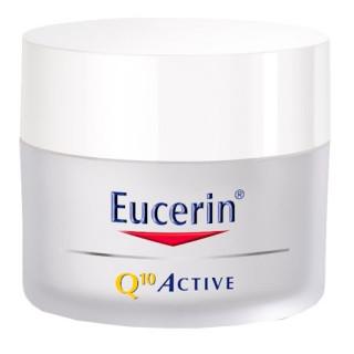 Eucerin Q10 Active vyhlazující denní krém