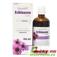 Imunit Echinacea kapky - 100ml