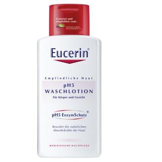 Eucerin pH5 sprchová emulze