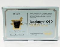 Bioaktivní Q10 Gold 100 mg - 30 kapslí
