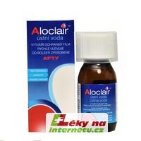 Aloclair ústní voda