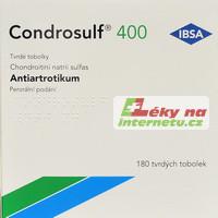 Condrosulf