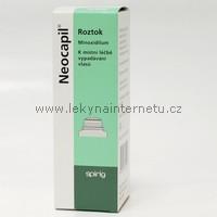 Neocapil - 50 ml