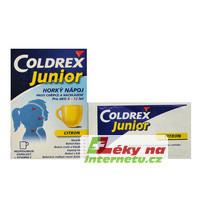 Coldrex Junior