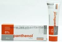 Altermed Panthenol Forte 6% cream