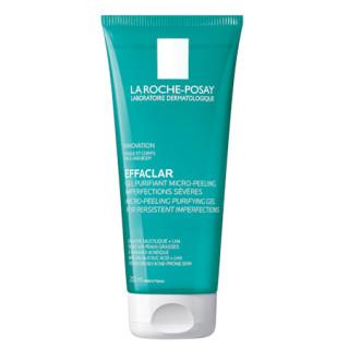 La Roche-Posay Effaclar čisticí mikropeelingový gel
